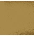 Color Distress Cardboard Texture vector image