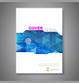 cover template brochure template layout book