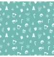 Merry Christmas and Happy New Year 2017 Christmas vector image vector image