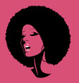 soul party time funk jazz or disco music vector image vector image