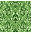 Seamless pattern in Indian style vector image vector image