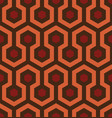 seamless pattern tile vector image vector image