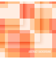 Abstract Background of Rectangles vector image vector image