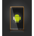 device android vector image