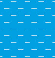 percentage arrow infographic pattern seamless blue vector image vector image