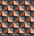 papper stickers cut-out tile grange vector image