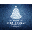 2014 Christmas Background vector image