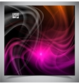 abstract energy formation vector image