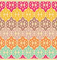 abstract seamless pattern love seamless pattern vector image vector image
