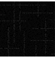 code texture background vector image vector image
