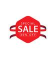 Special sale 40 off template design