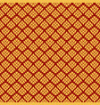 decorative seamless pattern in luxury style vector image
