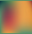 summer sky blurred background vector image vector image