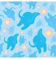 funny elephants vector image