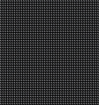 Tileable Carbon texture background Pattern vector image