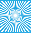 background sun rays vector image vector image