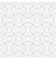 seamless pattern987 vector image