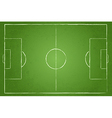 Soccer field background vector | Price: 1 Credit (USD $1)