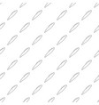 pen icon outline style vector image vector image
