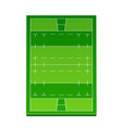 3d rugplayground model for betting vector image