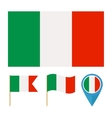 Italy country flag