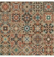 Tile Weave Pattern vector image vector image
