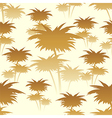 jungles wall papers vector image vector image