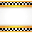 Taxi background square vector | Price: 1 Credit (USD $1)