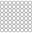 eastern seamless pattern