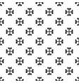 pagan ancient symbol pattern seamless vector image