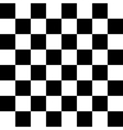 Chess square seamless pattern vector image