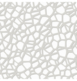 abstract pebble mosaic pattern vector image vector image