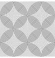 Modern seamless geometric pattern Can be used vector image vector image