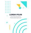 smm business content artistic design web banner vector image