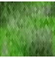 Green Background vector image vector image