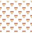 pregnant underwear pattern seamless vector image