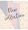 New collection hand drawn banner vector image