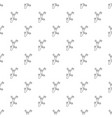 spring flowering branch pattern seamless vector image
