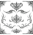 Decorative Element vector image