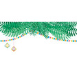 a of a traditional sukkah for vector image vector image