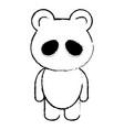 Animal panda