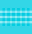 backgroundbright blue alternating grid pattern bac vector image
