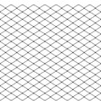 seamless lacy mesh vector image vector image