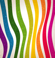 Colorful striped background vector | Price: 1 Credit (USD $1)