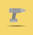 Electric drill icon