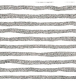 Abstract silvery striped background vector image vector image