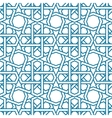 Islamic pattern Seamless traditional vector image vector image
