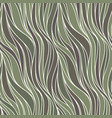 seamless spring pattern with lines abstract vector image