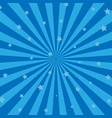 geometric swirl background vector image vector image