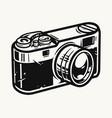 vintage concept retro photo camera